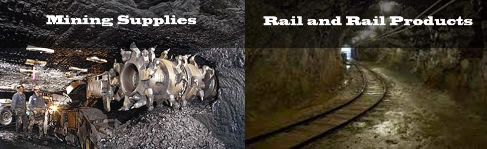 Main Banner Mining and Rail